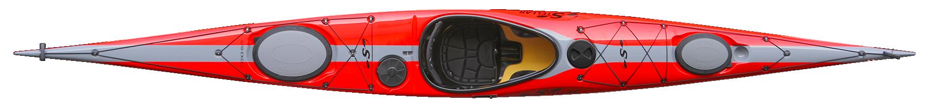 Stellar kayak SI18