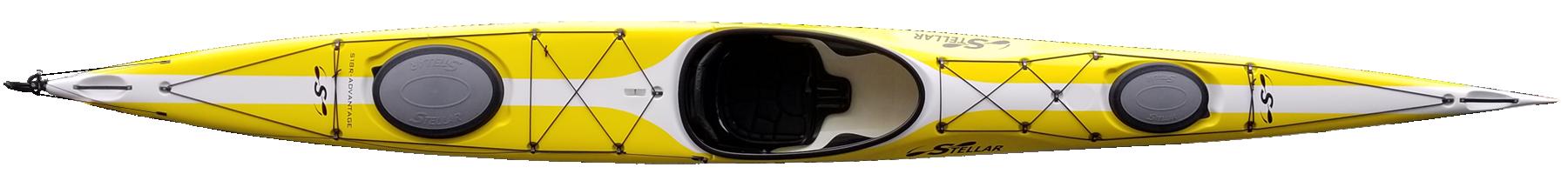 Kayak Stellar S18R G2