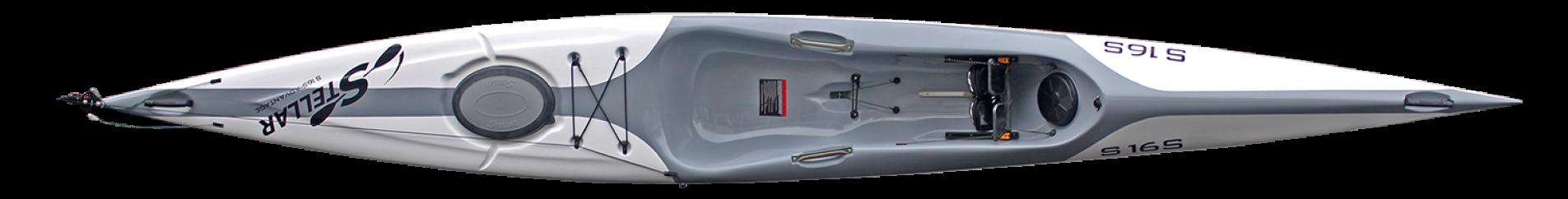 Kayak Stellar S16S